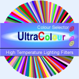 High Temperature Ultra Colour Filters
